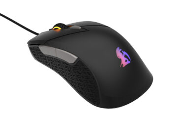 Gaming Mouse RAPID RGB